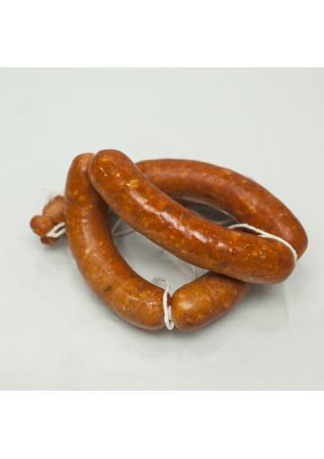 Chorizos zagüeño